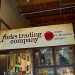 Forks trading company