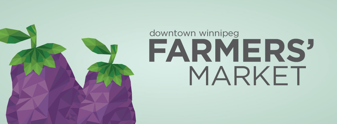 Downtown Winnipeg Farmers Market