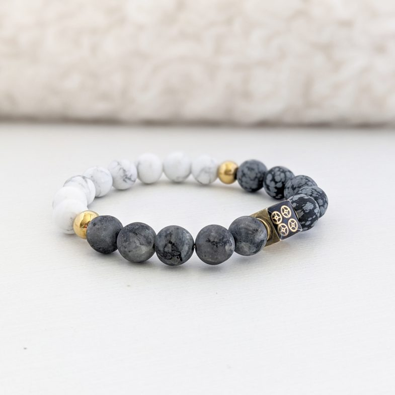Stretch bracelet